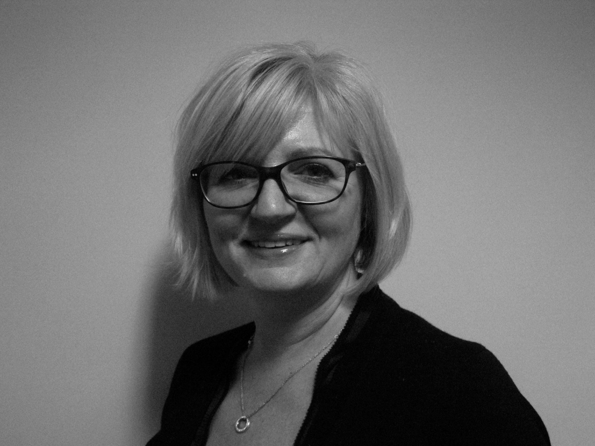 JANE FAWLEY – CLUB LIVERPOOL PROGRAMME MANAGER (LIVERPOOL CONVENTION BUREAU)