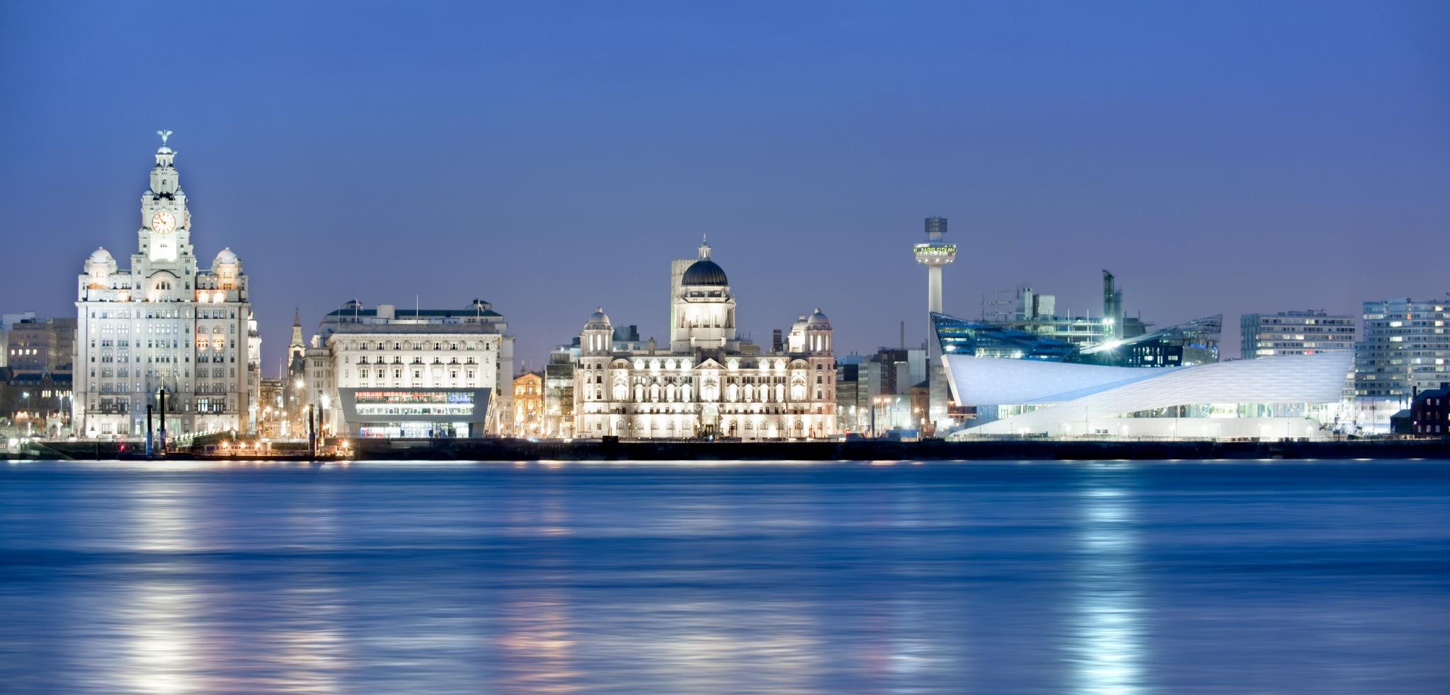What Is Club Liverpool Liverpool Convention Bureau